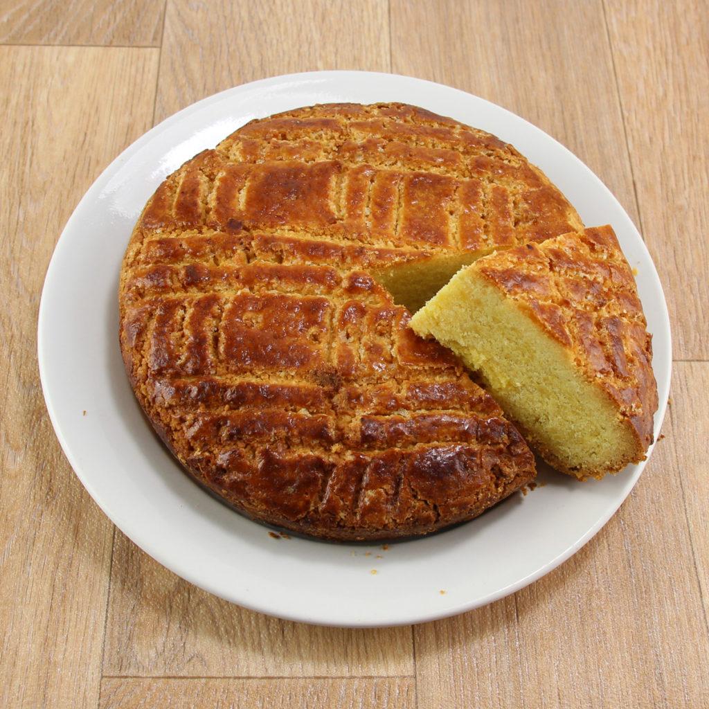 Pâtisserie bretonne